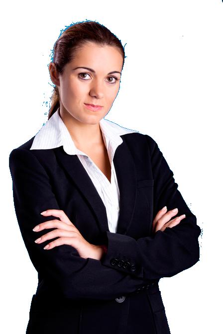 Елена Петрова, специалист по проставлению апостиля на судебные акты
