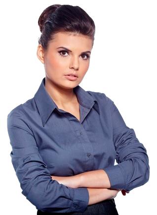 Марина Трунаева, специалист по переводу договоров