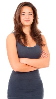 Марина Москвина, специалист по переводу паспортов