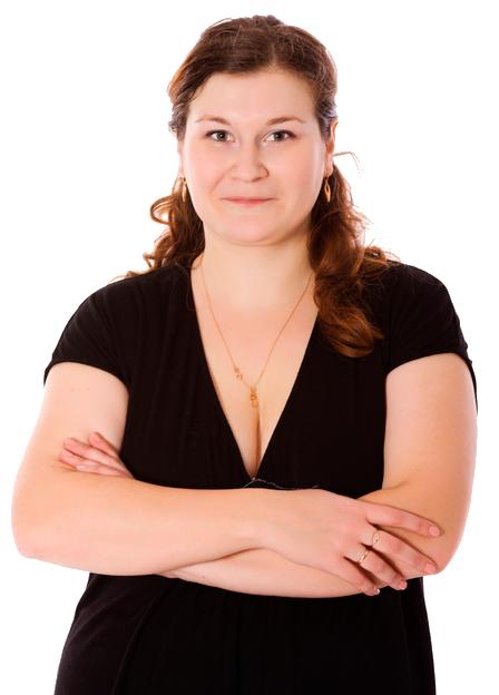 Тамара Никонова, специалист по американскому
