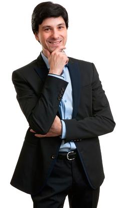 Кирилл Сысоев, специалист по переводу в IT сфере