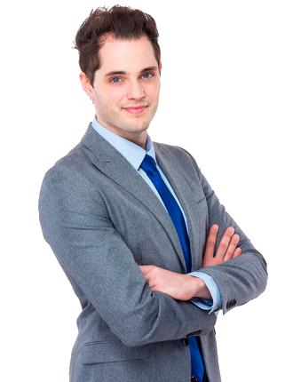 Антон Ваганов, специалист по переводу сайтов