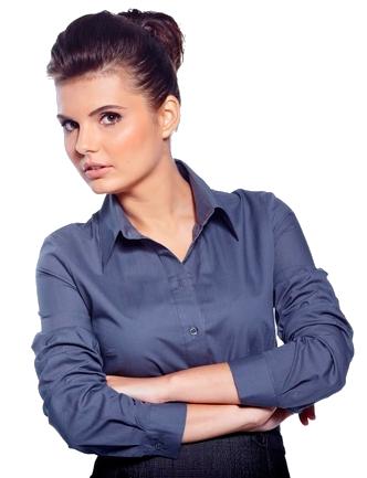 Марина Трунаева, специалист по переводу таможенных документов