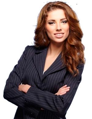 Мария Болдина, специалист по переводу документов ЗАГС